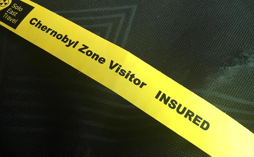 At least I'm insured